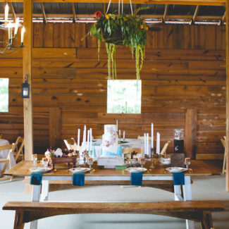 The Barn at Tatum Acres, Georgia Boho Barn Wedding, Featured on Wedding Chicks, Tattooed on my Heart Wedding Inspiration
