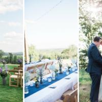 Your Dream Rustic Wedding at Tatum Acres