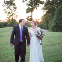 A Charming Spring Wedding at our North Georgia Venue // Coleen + Ramsay