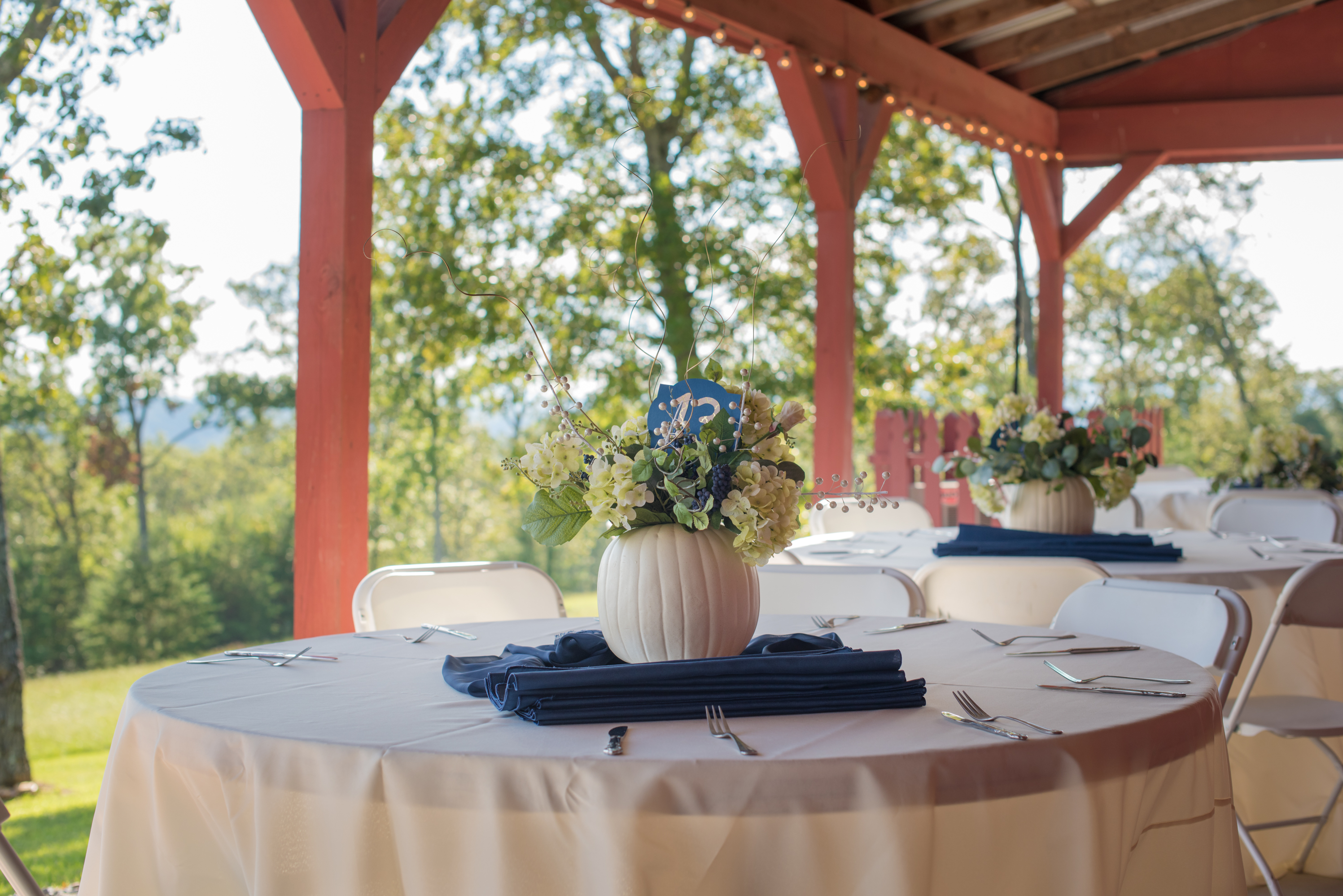 5 Reasons To Love This North Georgia Barn Wedding Venue