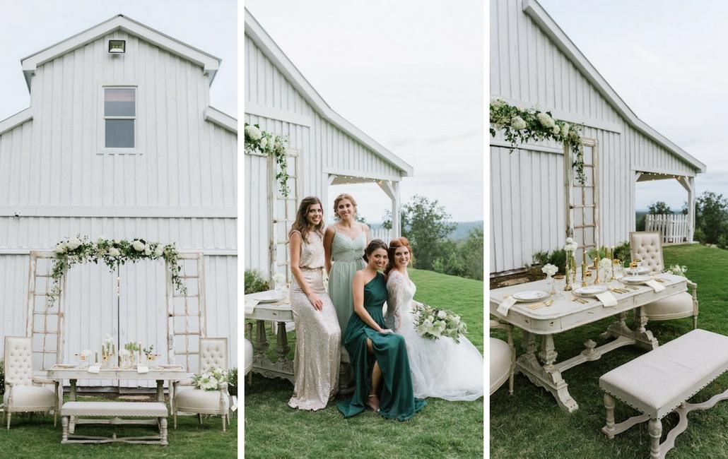 Tatum Acres North Georgia Barn Wedding Venue